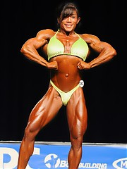 2009 Nat BB Prejudging MiddleWeight